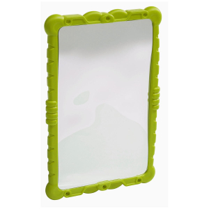 Oglinda Haha verde lime0