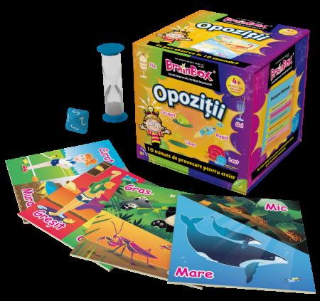 Opozitii - BrainBox2