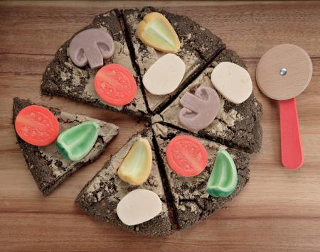 Pietre senzoriale - Topping Pizza6