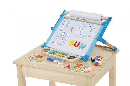 Sevalet de masa cu accesorii3