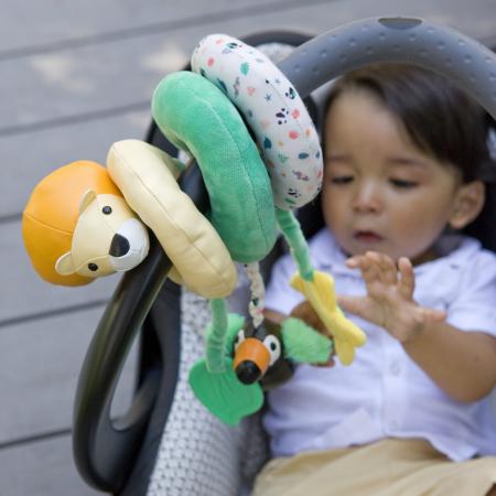 Spirala activitati bebe - Jungla [3]