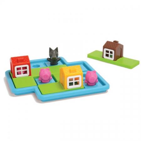 Three Little Piggies - Deluxe1