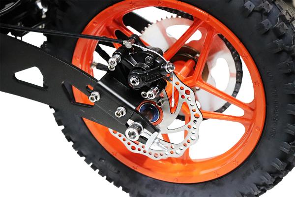 Trotineta electric Twister Crosser X1 1000W 36V 10 Inch 3