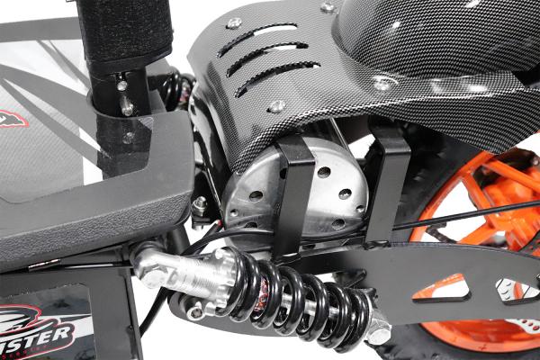 Trotineta electric Twister Crosser X1 1000W 36V 10 Inch 4