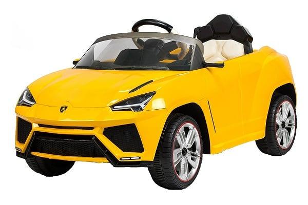 Lamborghini Urus, masinuta electrica copii 2 - 6 ani 0