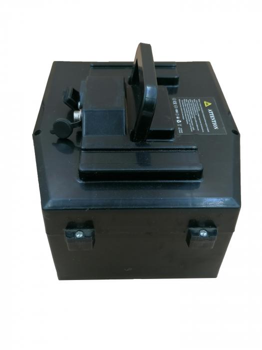 Carcasa Baterie detasabila 2