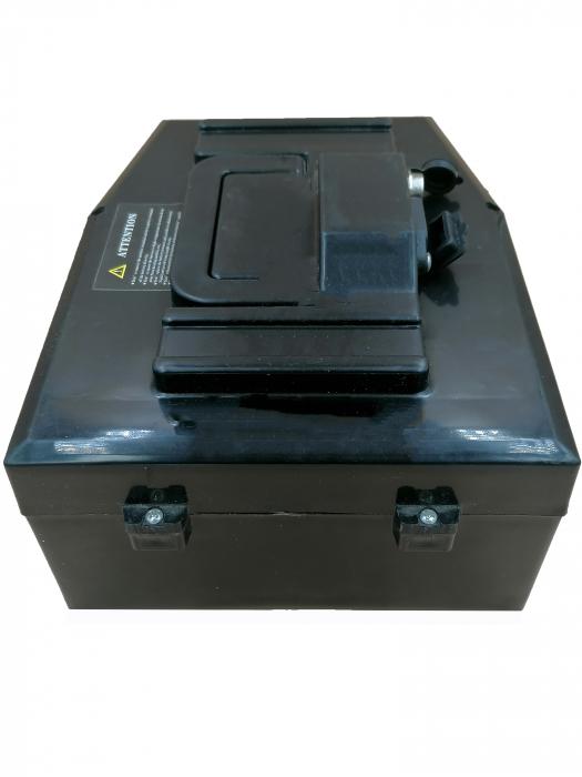 Carcasa Baterie detasabila 3