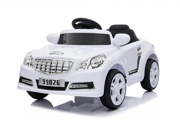 Kinderauto SPORTWAGEN 35W STANDARD #Alb 0