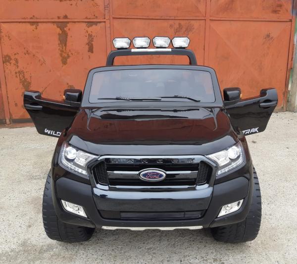 Masinuta electrica Ford Ranger WildTrak STANDARD 2x 35W 12V #Negru 3