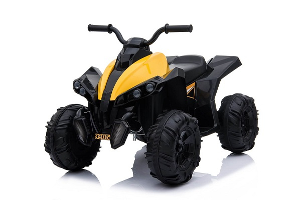 Mini ATV electric Tiger 30W STANDARD #Galben 0