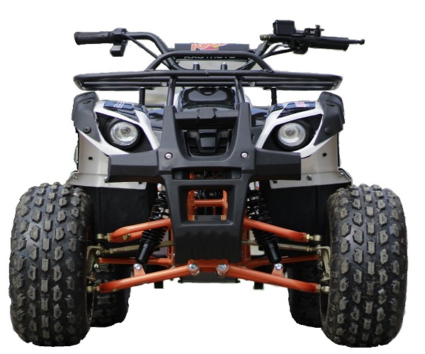 ATV electric Eco Toronto 1000W 48V 20Ah #Alb 0
