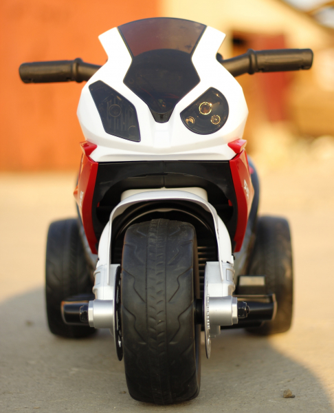 Mini Motocicleta electrica BMW S1000RR STANDARD #Rosu 2