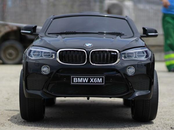 Masinuta electrica BMW X6 pentru copii 2-6 ani 1