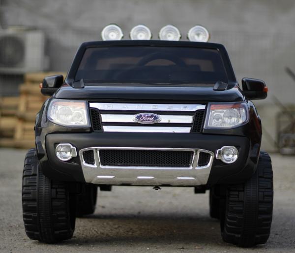 Masinuta electrica copii Ford Ranger F150, negru 1