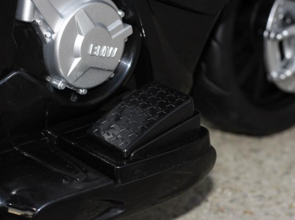 Mini Motocicleta electrica BMW S1000RR STANDARD #Negru 6