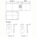 Acumulator 12V 10Ah pentru masinuta electrica 3
