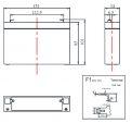 Acumulator 6V 7Ah pentru masinuta electrica [3]