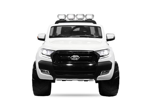 Masinuta electrica Ford Ranger WildTrak STANDARD 2x 35W 12V #ALB 0