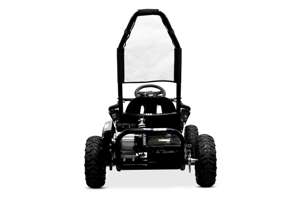 Kart electric NITRO GoKid Dirty 1000W 48V #Verde 1