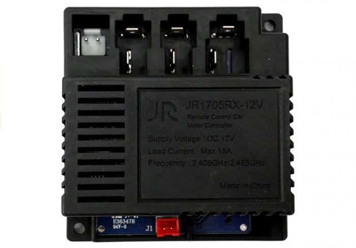 Calculator JR-1705RX-12V pentru masinuta electrica [0]