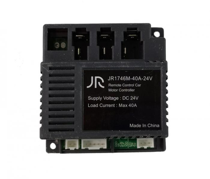 Calculator JR1746M-40A-24V pentru masinuta electrica [0]