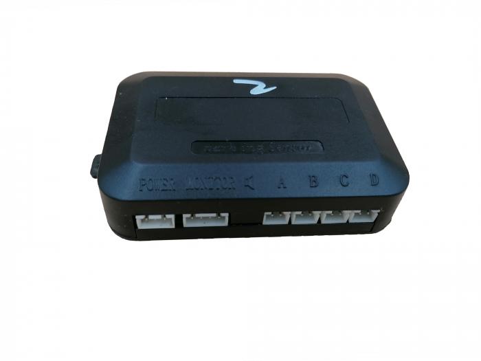 Calculator senzor parcare Masinuta Gl63 Deluxe 3