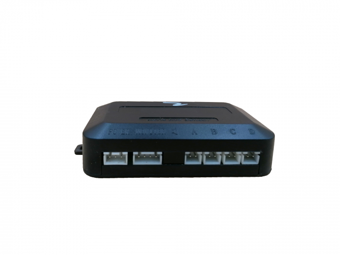 Calculator senzor parcare Masinuta Gl63 Deluxe 1