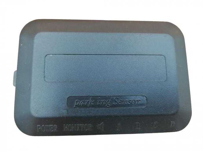Calculator senzor parcare Masinuta Gl63 Deluxe 4