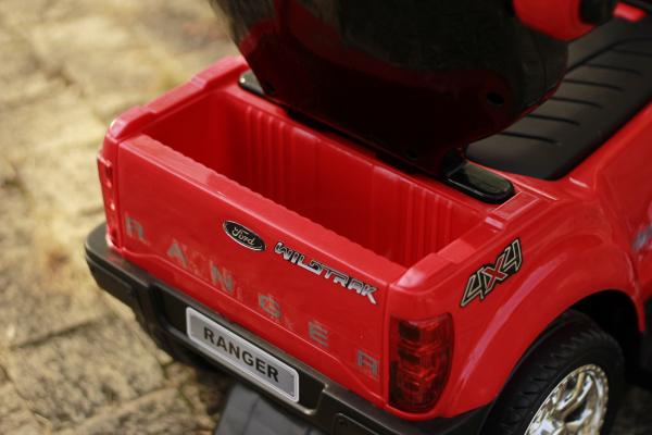 Carucior electric pentru copii 3 in 1 Ford Ranger STANDARD #Rosu 12