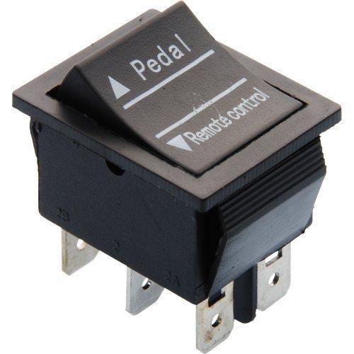Comutator Pedal / Remote controler Masinuta electrica [0]