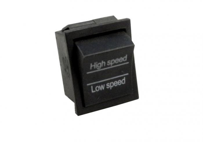 Comutator High/Low speed pentru masinuta electrice [0]