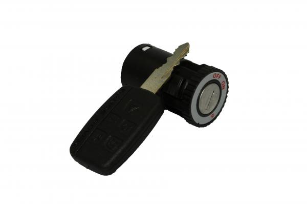 Contact cu cheie pentru masinuta electrica #RangeRover 0