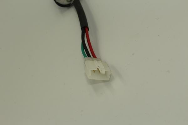Contact cu cheie pentru masinuta electrica #RangeRover 2