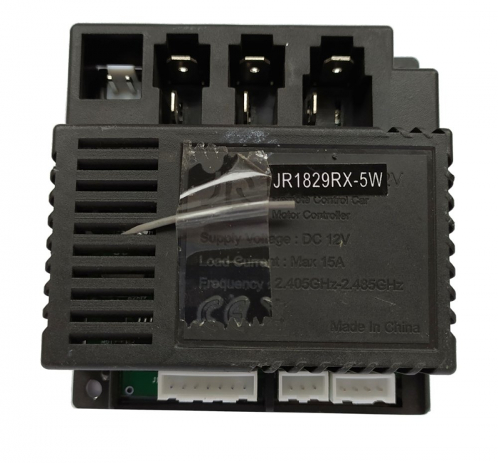 Controler JR1829RX-5W 2,4GHz pentru masinute electrice [0]