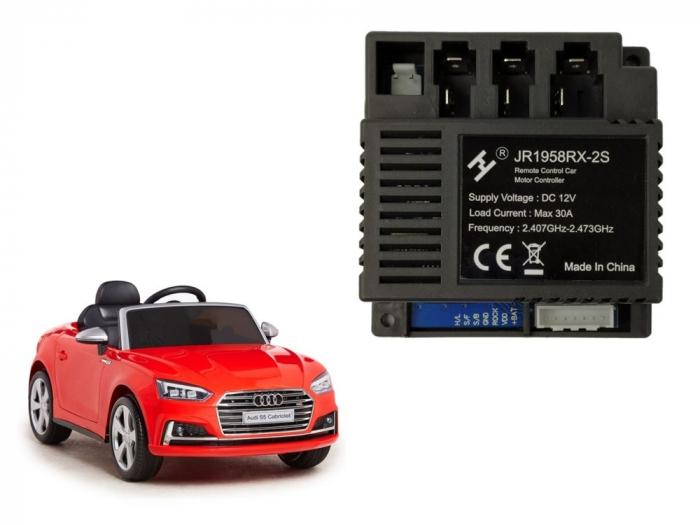 Controler JR1958RX-2S pentru Audi S5 [0]