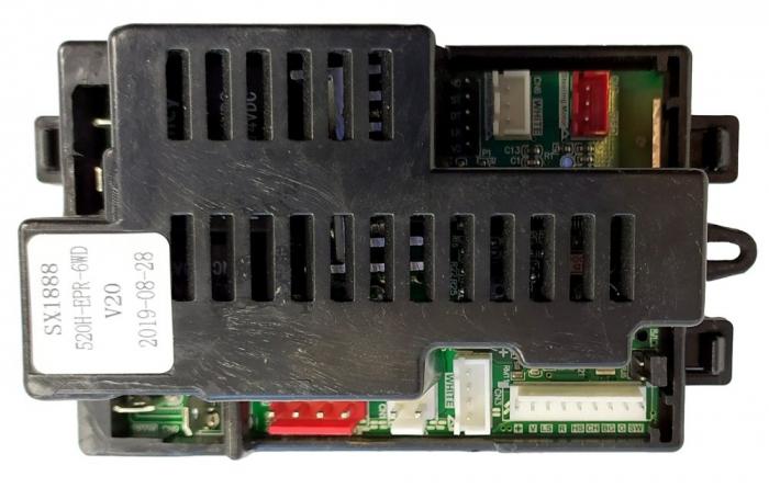 Controler SX1888 pentru masinute electrice [0]