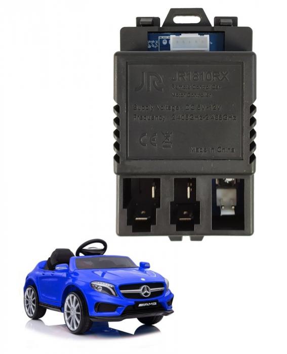 Controler JR1810RX pentru masinute electrice 0