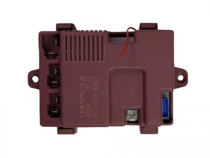 Controler J6HW 5P 12V pentru masinute electrice WXE-8988 [0]