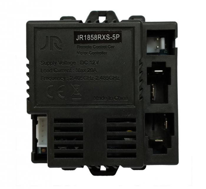 Controler JR1858RXS-5P pentru masinute electrice 12V [0]