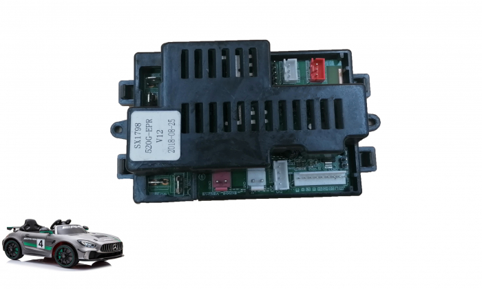 Controler SX1798 12V pentru masinute electrice 0