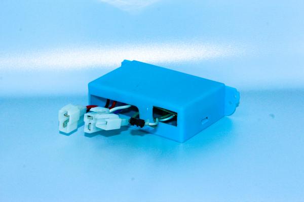 Controller Albastru pentru masinuta electrica #Ford 3