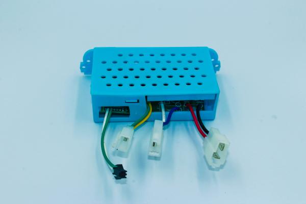 Controller Albastru pentru masinuta electrica #Ford 1