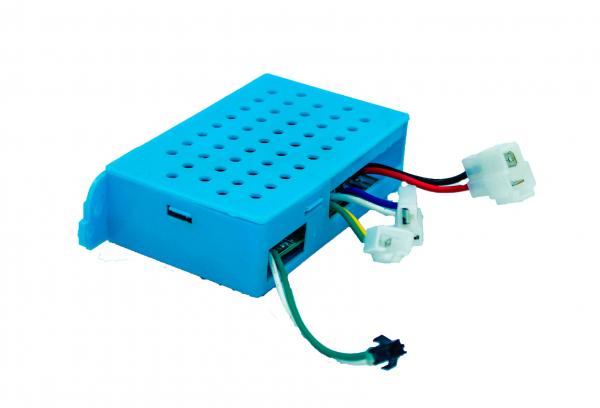 Controller Albastru pentru masinuta electrica #Ford 0