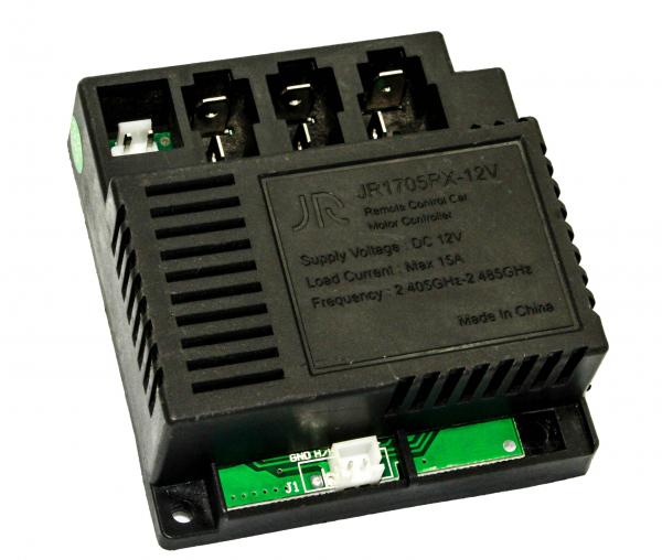 Controller JR1705RX-12V pentru masinuta electrica 0