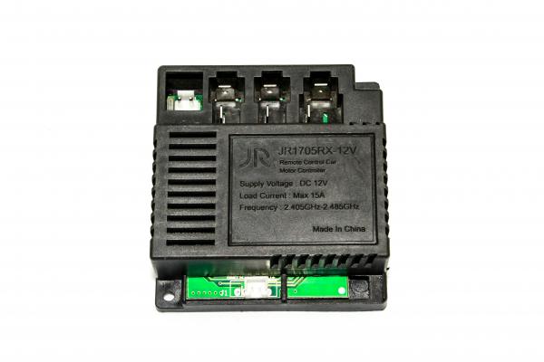 Controller JR1705RX-12V pentru masinuta electrica 2