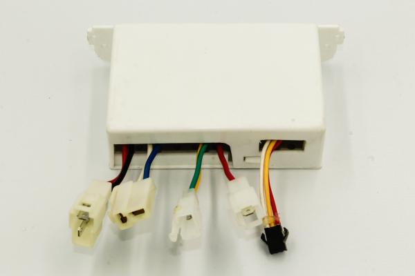 Controller Alb pentru masinuta electrica #FordRanger 3