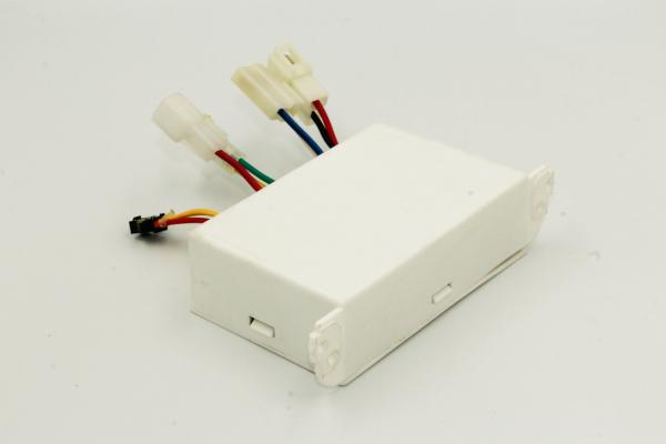 Controller Alb pentru masinuta electrica #FordRanger 1