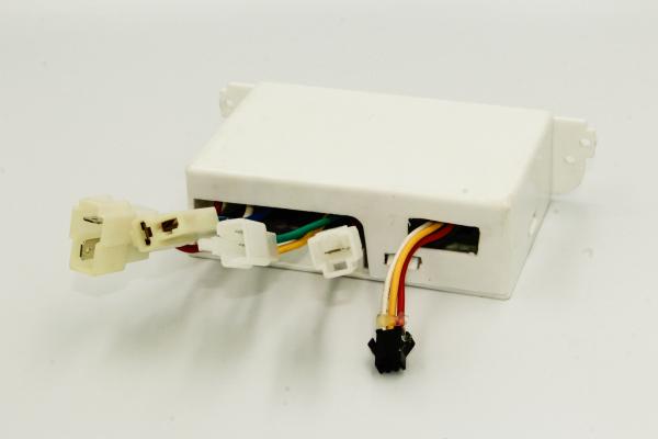 Controller Alb pentru masinuta electrica #FordRanger 2