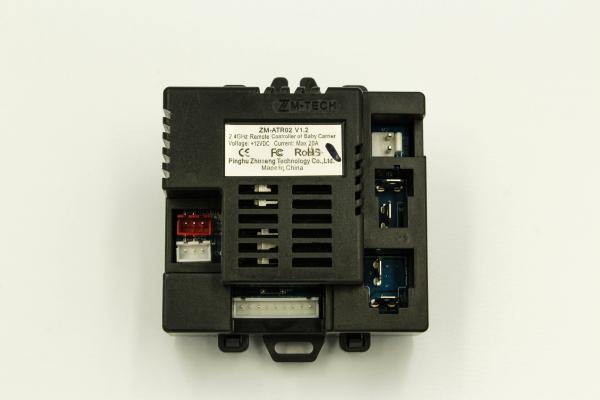 Controller ZM-ART02 V1.2 pentru masinuta electrica 1