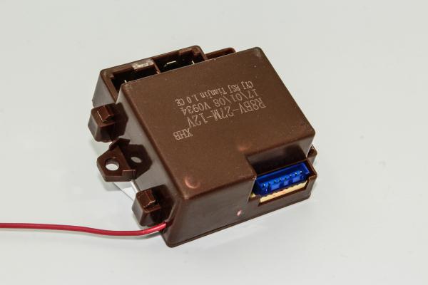 Controller R8BV-27M-12V pentru masinuta electrica 3